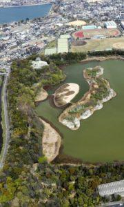 兵庫 公園でカラス大量死 鳥インフル集団感染
